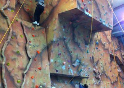 Climbing ards