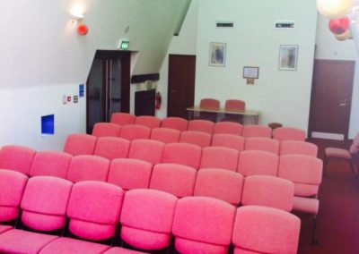 conference facilities north down