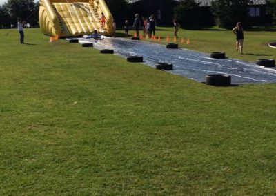 slip and slide birthday party
