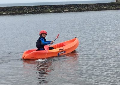 water sports youth groups north down