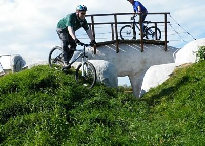 mountain biking groups county down